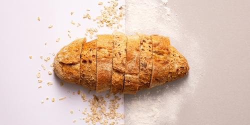 An image relating to Bread making course for beginners